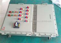 供应钢板焊接防爆动力配电箱