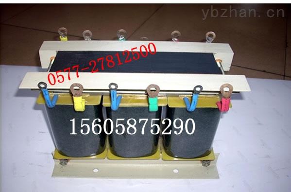 QZB-22KW系列自耦變壓器