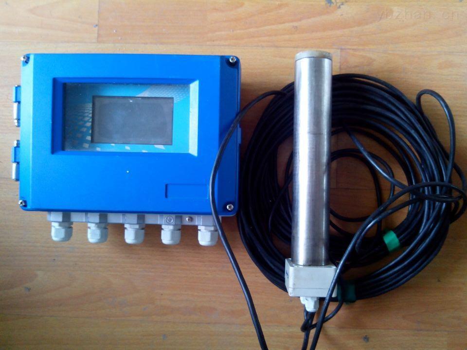 声学多普勒流速流量仪,固定实时监测