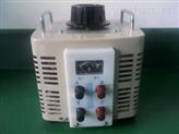 上海TDGC2J-6KVA单相接触式调压器