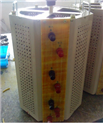 TSGC2J-20KVA三相接觸式調壓器