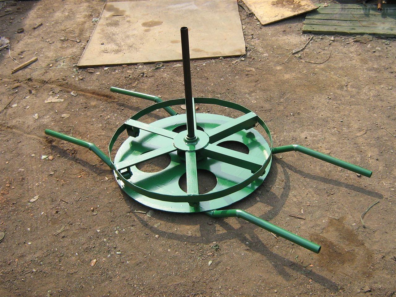 AAA放线架齐全-DP028-2压力轴承放线架