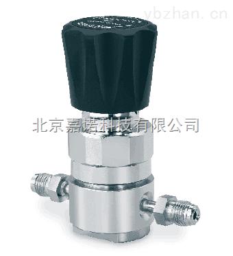 TESCOM调压阀 64-2600系列高纯减压阀