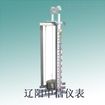 浮标控制水塔电路图