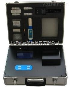 XZ-0105型 多參數水質分析儀(5項)