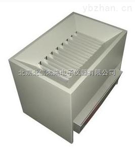 BXE16-2铁板喷塑-铁板喷塑横格式分样器