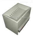 铁板喷塑横格式分样器 横格式分样器