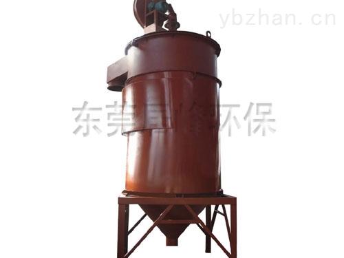 广东居峰粉尘净化设备反吹布袋除尘器