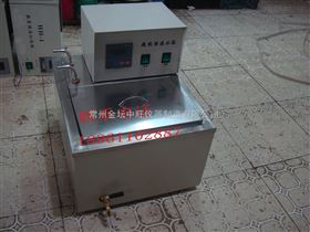 HH-601高精度恒温水浴