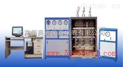 高压孔隙结构仪 SZS-SY1B11