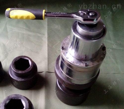 扭力倍增器货车轮胎螺栓拆装用