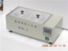 HH-S2两孔水浴锅