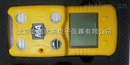 多参数气体测定器
