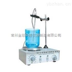 85-2型恒温磁力搅拌器