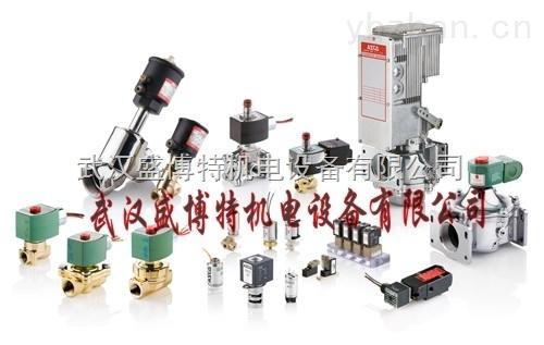 ef8551g322mo asco电磁阀图片