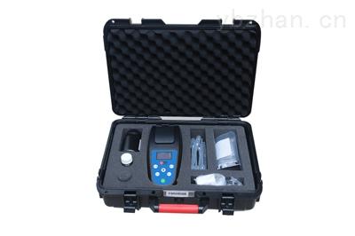桥斯BS-3000农村饮水安全多参数水质检测箱 拓展型A(12参数)