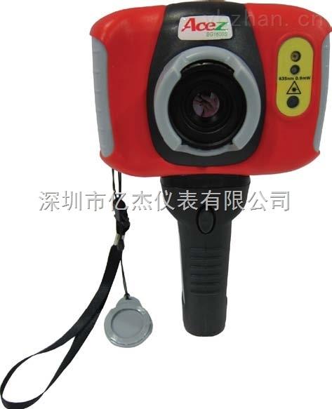 BG1600E-新加坡Blue Gizmo双视图热影像仪BG1600E