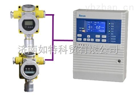氯乙烯气体报警器 防水防爆型 可联动排风扇
