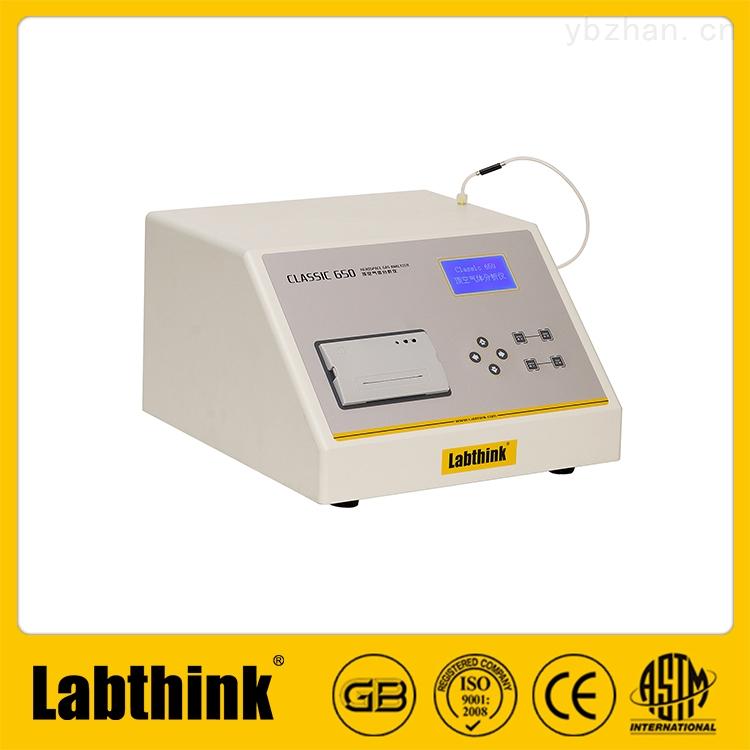 气调包装残留氧气含量检测仪