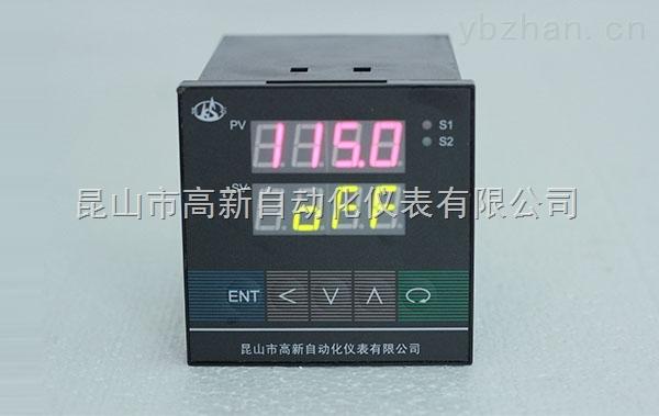 XMTJ-265L-智能数字显示调节仪