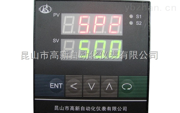 XMTJ-3000L-智能数字显示调节仪