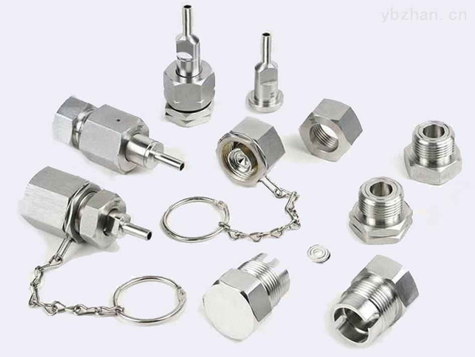 供应日本进口JSK品牌CGA钢瓶接头