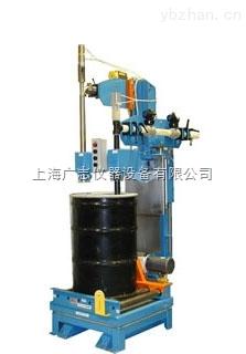 树脂灌装机