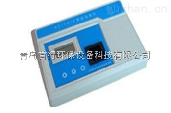 SS-1Z型-水质悬浮物测定仪SS-1Z型实验室污水厂泳池热供产品
