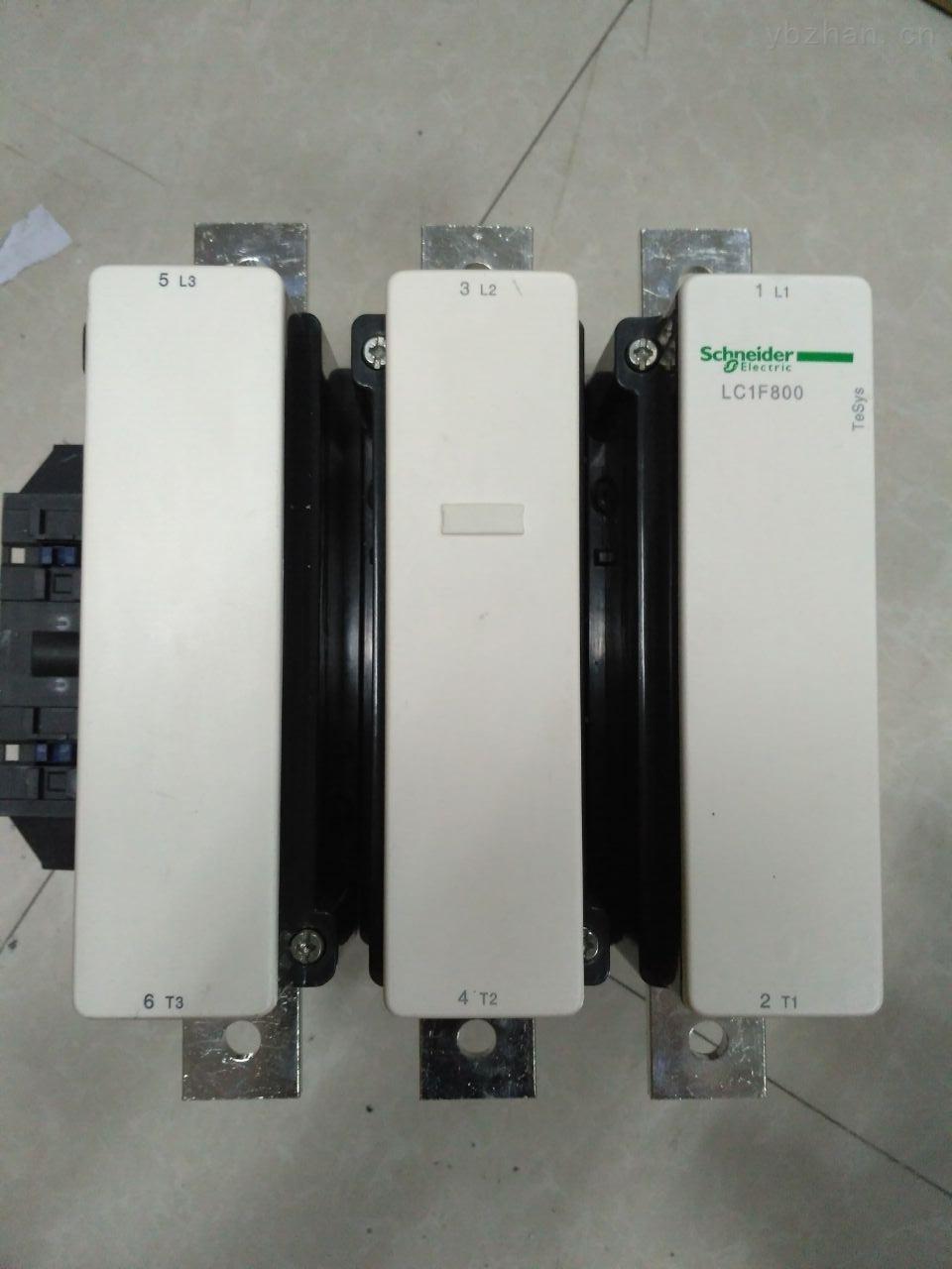 施耐德lc1d620接触器,使用寿命更长