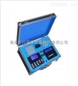 JC-301A型-JC-301A型三合一水質分析儀污水廠熱供