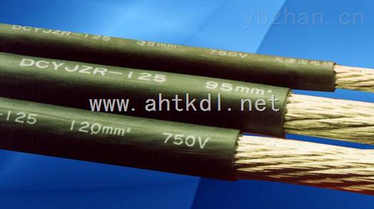 WDZ-DCYJ清洁环保电缆