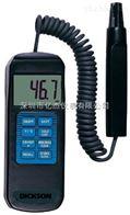 TH300美國DICKSON 溫濕度計及露點計