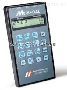 Meri-Cal-美国meriam(美亚)数字压力计/校准仪  压力校验仪