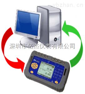 法國AOIP(奧普)校準管理軟件 信號校驗儀