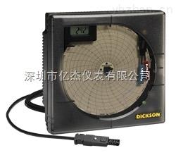TH6系列-美国DICKSON 温湿度记录仪