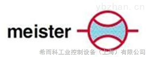 Meister液体和气体的流量监控器