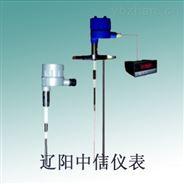 电脱盐油水界面/L2631/L100 射频导纳物位变送器
