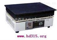 可调电热板(铁板数显,报价规格ML-2-4)/中国 型号:QS44-ML2-4