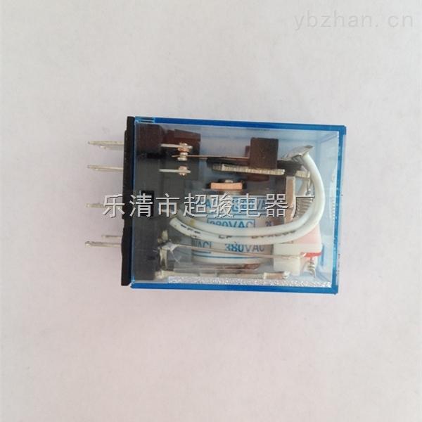 欧姆龙ly4nj ly4nj小型继电器