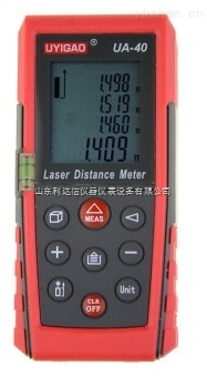 UA40-手持式激光测距仪