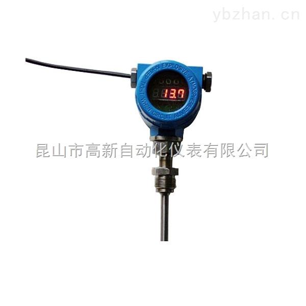 BWZP-一體式溫度變送器