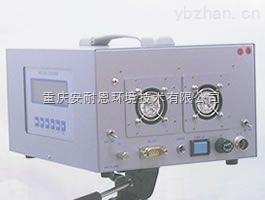 COM-3800大氣正負離子檢測儀雙通道負離子監測儀