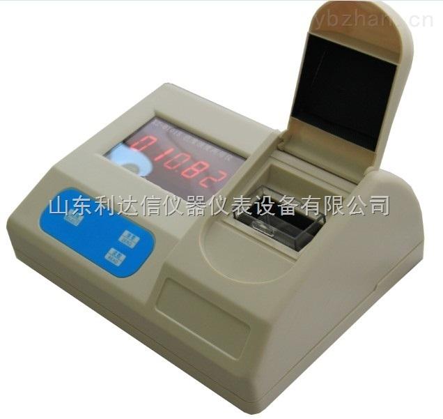 LDX-XZ-0101-實驗室濁度儀、濁度計