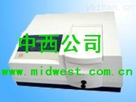 库号:M403458-紫外分光光度计(190-1100nm、2nm带宽) 型号:M403458