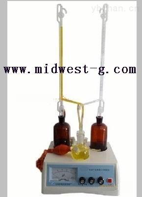 庫號:M399663-容量法微量水分測定儀/卡爾費休水分儀 型號:S93/YT-11133