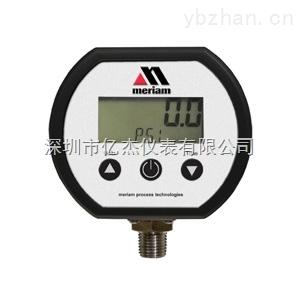 MGF16BN-美国meriam电池供电数字压力表