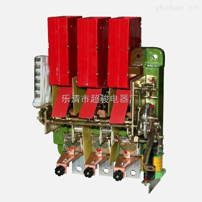 dw16-630a万能式空气断路器