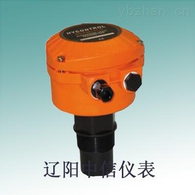 UTG-C、LU-超声波大量程物液位传感器/进口连续智能超声波料位计/辽阳仪表