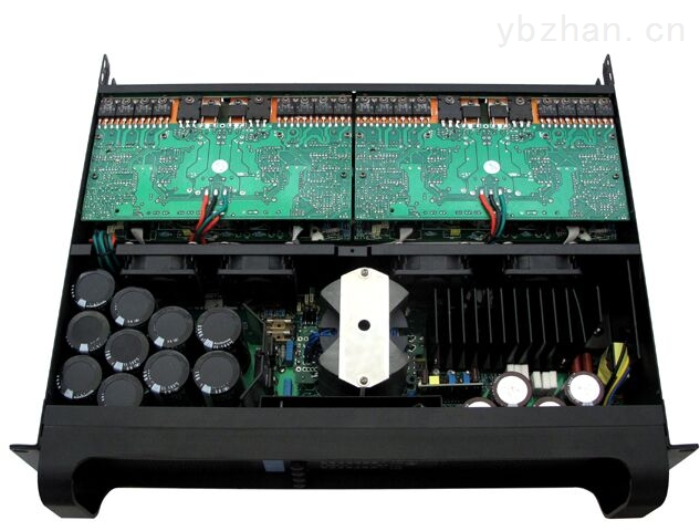 PM87-DSP有源功放变压器