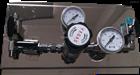 GP3200单侧式高压特气控制面板